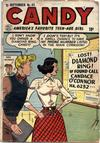 Cover for Candy (Quality Comics, 1947 series) #42