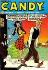 Cover for Candy (Quality Comics, 1947 series) #50