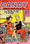 Cover for Candy (Quality Comics, 1947 series) #53