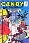 Cover for Candy (Quality Comics, 1947 series) #54