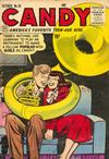 Cover for Candy (Quality Comics, 1947 series) #56