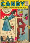 Cover for Candy (Quality Comics, 1947 series) #58