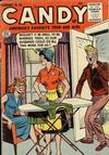 Cover for Candy (Quality Comics, 1947 series) #60