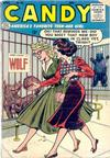 Cover for Candy (Quality Comics, 1947 series) #62