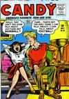 Cover for Candy (Quality Comics, 1947 series) #64