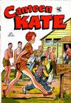 Cover for Canteen Kate (St. John, 1952 series) #3
