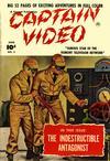 Cover for Captain Video (Fawcett, 1951 series) #3