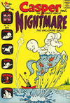 Cover for Casper & Nightmare (Harvey, 1964 series) #7