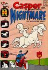 Cover for Casper & Nightmare (Harvey, 1964 series) #11