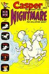 Cover for Casper & Nightmare (Harvey, 1964 series) #12