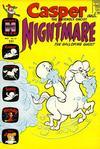 Cover for Casper & Nightmare (Harvey, 1964 series) #12