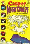 Cover for Casper & Nightmare (Harvey, 1964 series) #14