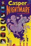 Cover for Casper & Nightmare (Harvey, 1964 series) #19