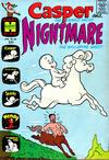 Cover for Casper & Nightmare (Harvey, 1964 series) #20