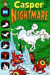 Cover for Casper & Nightmare (Harvey, 1964 series) #21
