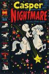 Cover for Casper & Nightmare (Harvey, 1964 series) #23