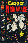 Cover for Casper & Nightmare (Harvey, 1964 series) #23