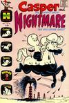 Cover for Casper & Nightmare (Harvey, 1964 series) #25