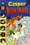 Cover for Casper & Nightmare (Harvey, 1964 series) #26