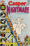 Cover for Casper & Nightmare (Harvey, 1964 series) #29