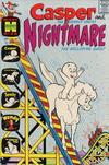 Cover for Casper & Nightmare (Harvey, 1964 series) #29