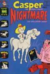Cover for Casper & Nightmare (Harvey, 1964 series) #31