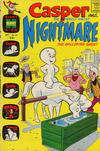 Cover for Casper & Nightmare (Harvey, 1964 series) #33