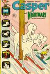 Cover for Casper & Nightmare (Harvey, 1964 series) #35