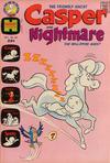Cover for Casper & Nightmare (Harvey, 1964 series) #38