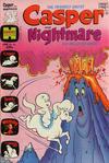 Cover for Casper & Nightmare (Harvey, 1964 series) #45