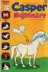 Cover for Casper & Nightmare (Harvey, 1964 series) #46