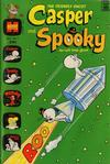 Cover for Casper and Spooky (Harvey, 1972 series) #1