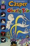 Cover for Casper and the Ghostly Trio (Harvey, 1972 series) #3