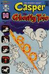 Cover for Casper and the Ghostly Trio (Harvey, 1972 series) #5