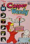 Cover for Casper and Wendy (Harvey, 1972 series) #7