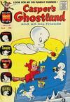 Cover for Casper's Ghostland (Harvey, 1959 series) #4