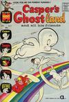 Cover for Casper's Ghostland (Harvey, 1959 series) #5
