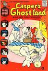Cover for Casper's Ghostland (Harvey, 1959 series) #6