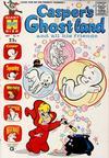 Cover for Casper's Ghostland (Harvey, 1959 series) #10
