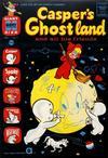 Cover for Casper's Ghostland (Harvey, 1959 series) #11