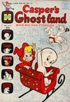 Cover for Casper's Ghostland (Harvey, 1959 series) #13