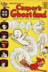 Cover for Casper's Ghostland (Harvey, 1959 series) #14