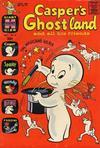 Cover for Casper's Ghostland (Harvey, 1959 series) #18