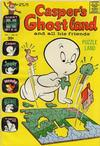 Cover for Casper's Ghostland (Harvey, 1959 series) #19