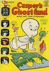 Cover for Casper's Ghostland (Harvey, 1959 series) #19