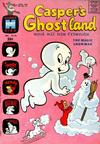 Cover for Casper's Ghostland (Harvey, 1959 series) #20