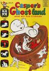 Cover for Casper's Ghostland (Harvey, 1959 series) #22