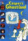 Cover for Casper's Ghostland (Harvey, 1959 series) #24