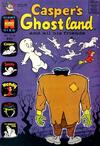 Cover for Casper's Ghostland (Harvey, 1959 series) #26
