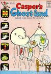 Cover for Casper's Ghostland (Harvey, 1959 series) #27